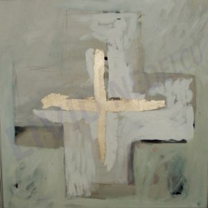 The Cross II, 2009